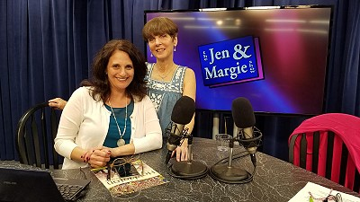 The Jen and Margie Show