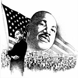 Martin Luther King Jr Song Circle At The Hopkinton Public Library Hopkinton Ma Community Tv Stations